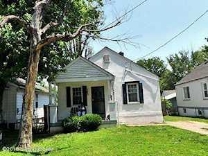 1443 Lillian Ave Louisville, KY 40208