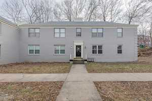 1129 Willow Ave Louisville, KY 40204