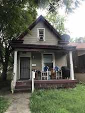 2318 Garland Ave Louisville, KY 40211