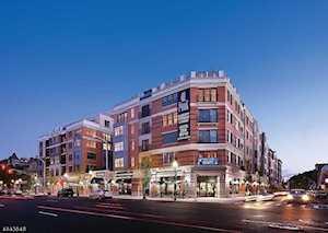 40 W Park Place Unit 211 Morristown Town, NJ 07960