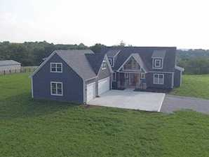 1264 Ford Hampton Road Winchester, KY 40391