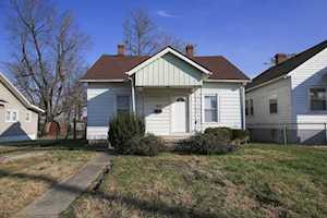 4313 Allmond Ave Louisville, KY 40209