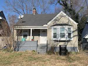 601 Creel Ave Louisville, KY 40208
