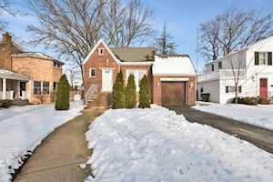 1510 Belleplaine Ave Park Ridge, IL 60068