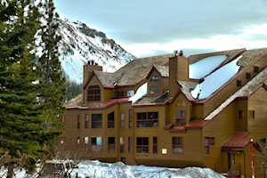 865 Majestic Pines Dr #224 Mammoth Lakes, CA 93546