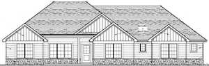 3011 Saratoga Lane Sellersburg, IN 47172