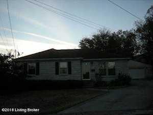 4517 Sedgefield Ct Louisville, KY 40216