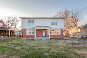 8518 Chase Rd Louisville, KY 40258