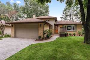 1618 N Rosetree Ln Mount Prospect, IL 60056