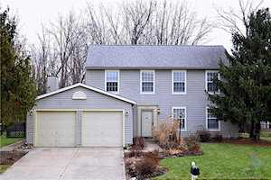 7319 Crickwood Place Indianapolis, IN 46268