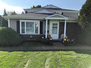 1593 Quaker Ln #105A Prospect Heights, IL 60070