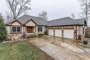 3297 Highpoint Court Greenwood, IN 46143