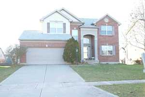 8255 Misty Shore Drive West Chester, OH 45069