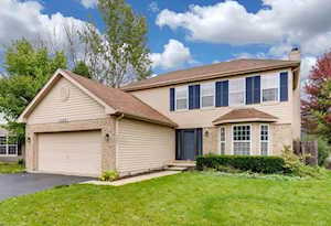 1147 Lakewood Circle Naperville, IL 60540