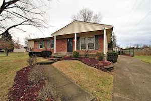 4717 Ferrer Way Jeffersontown, KY 40299