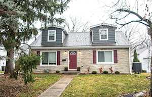 5431 Rosslyn Avenue Indianapolis, IN 46220