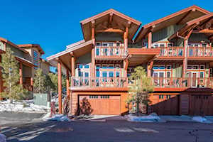100 Juniper Springs Dr #4 Juniper Crest #4 Mammoth Lakes, CA 93546