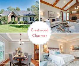 5211 Mary Clayton Ln Crestwood, KY 40014