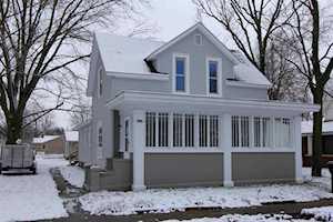 107 N Henry Street Milford, IN 46542