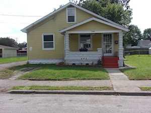 1122 Camden Ave Louisville, KY 40215