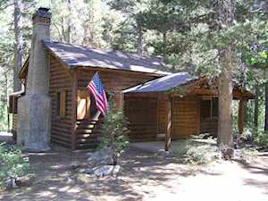 Green Creek Tract  Lot 1 Forest Service Cabin Bridgeport, CA 93517