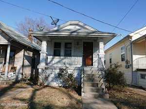 603 Beecher St Louisville, KY 40215