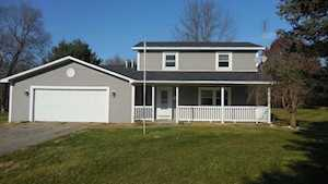 403 E First Street South Whitley, IN 46787