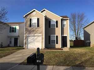 10762 Glenayr Drive Camby, IN 46113