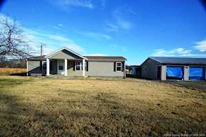3671 S County Road 1200 Crothersville, IN 47229