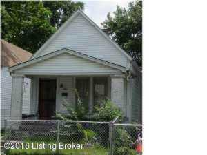 418 Iowa Ave Louisville, KY 40208