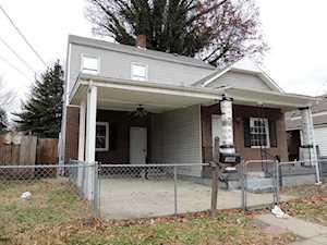 348 N 23Rd St Louisville, KY 40212