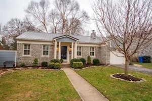 687 Springridge Drive Lexington, KY 40503