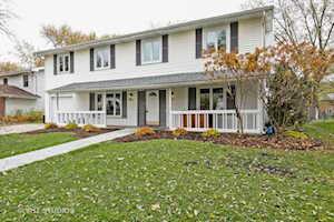2031 W Parkview Circle Hoffman Estates, IL 60169