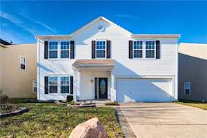 8716 Aylesworth Drive Camby, IN 46113