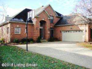 13610 Broken Branch Way Louisville, KY 40245