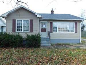 106 Marrs Avenue Lawrenceburg, KY 40342