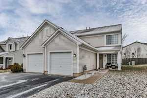 3217 Impressions Dr #NONE Lake In The Hills, IL 60156