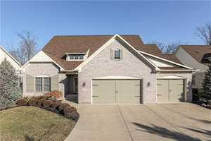 4139 Bayberry Court Greenwood, IN 46143