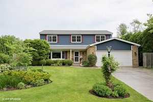 541 Audubon Place Highland Park, IL 60035