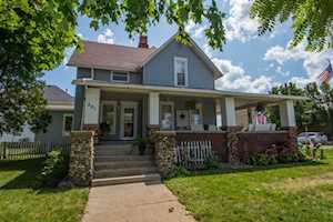 201 N Main Street Nappanee, IN 46550