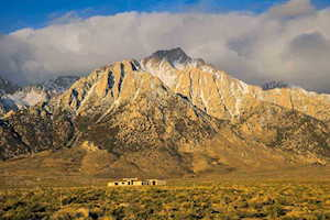 4170 Mt Langley Lone Pine, CA 93545