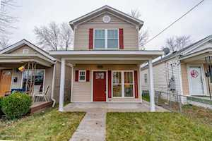 564 Lilly Ave Louisville, KY 40217