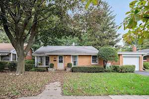 1206 W Sigwalt St Arlington Heights, IL 60005