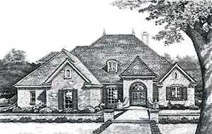 1657 Villa Medici Pass Lexington, KY 40509