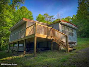 722 Lakeshore Dr Mammoth Cave, KY 42259