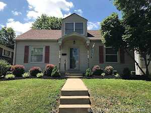 2305 Spring Avenue New Albany, IN 47150