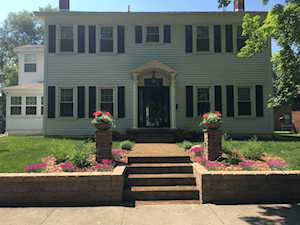 305 W MAIN Street North Manchester, IN 46962