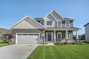 1602 Oak Meadows Court Osceola, IN 46561