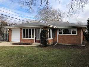 933 N Knight Ave Park Ridge, IL 60068