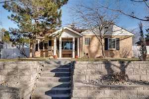 1330 Dahlia Street Denver, CO 80220